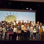 Imagen de la noticia Todos los colegios públicos se suman al proyecto 50/50