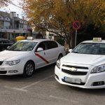 Imagen de la noticia Llamada gratuita al servicio de taxi