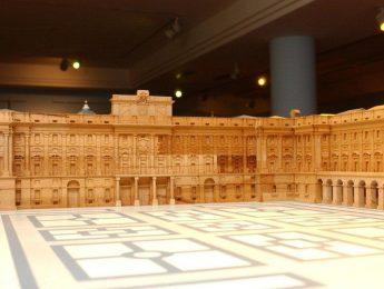 Imagen de la noticia Visita al museo tiflológico de la ONCE