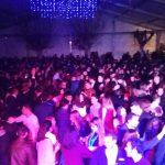"""Imagen de la noticia La Fiesta de Nochevieja un éxito, solo ensuciada por los """"pintamonas"""""""