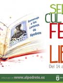 Imagen de la noticia Apertura de casetas. Feria del Libro 2018