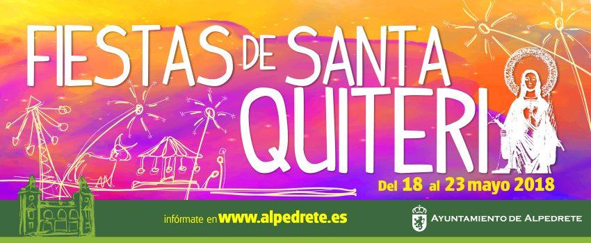 Imagen de la noticia Programa e inscripciones en los concursos de Santa Quiteria