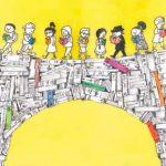 Imagen de la noticia XXXIII Muestra del Libro Infantil y Juvenil