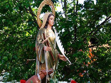 Imagen de la noticia Abierta la inscripción para los concursos de Santa Quiteria