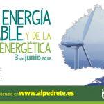 Imagen de la noticia III Feria de la Energía Renovable y la Eficiencia Energética
