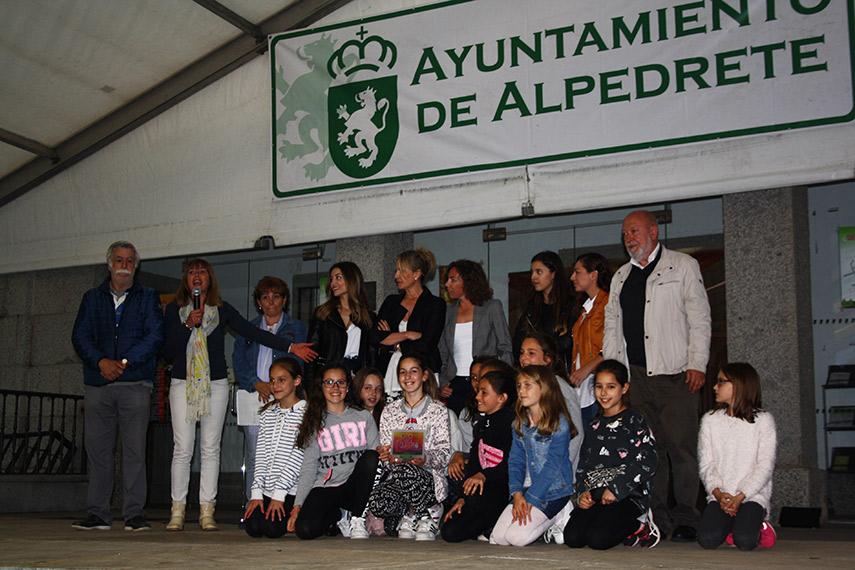 Imagen de la noticia Premios Santa Quiteria al Deporte