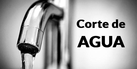 Imagen de la noticia Martes 29 de mayo: cortes de agua de 10:00 a 12:00 h
