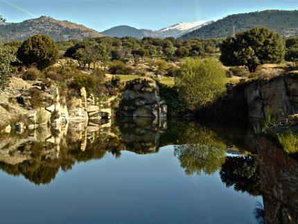 Imagen de la noticia Recorrido virtual por la Sierra de Guadarrama