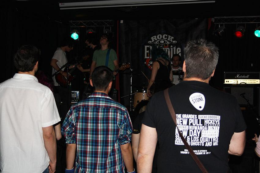 Imagen de la noticia Cuarto concierto Festival Stone en imágenes