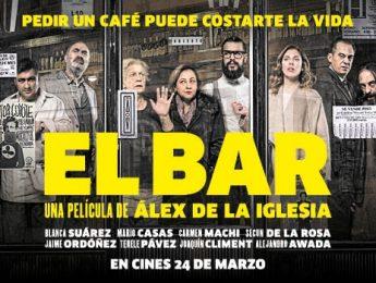 Imagen de la noticia El bar