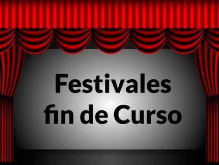 Imagen de la noticia Festivales de fin de curso de la Casa de Cultura