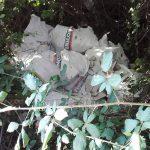 Imagen de la noticia Los escombros: mejor en el punto limpio que en la Dehesa