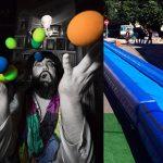 Imagen de la noticia Agua y magia en la Fiesta de agosto