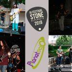 Imagen de la noticia Festival Stone, conciertos en Planetocio