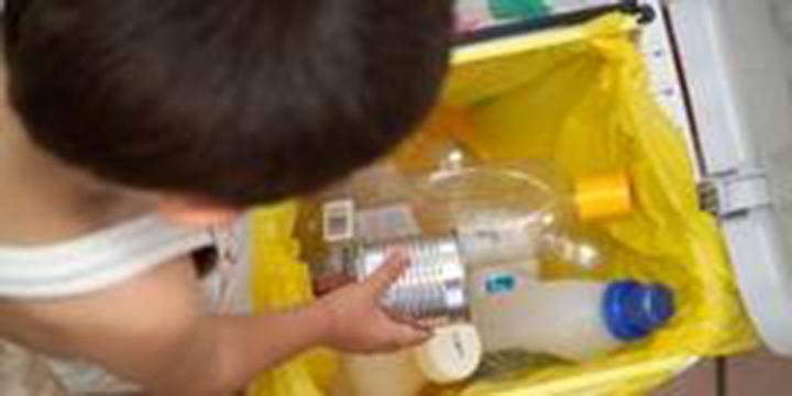 Imagen de la noticia 80 dudas ante el contenedor amarillo