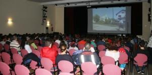 Imagen de la noticia Los escolares preguntan sobre los refugiados