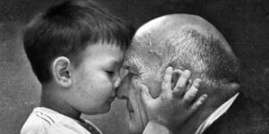 Imagen de la noticia Abuelos y nietos, más cerca
