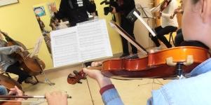 Imagen de la noticia Festivales de fin de curso en el Centro Cultural