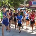 Imagen de la noticia Participa en la XX Carrera de Montaña Solidaria