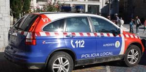 Imagen de la noticia Los alpedreteños cumplen con el cinturón de seguridad
