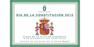 Imagen de la noticia Ayuntamiento abierto por Constitución