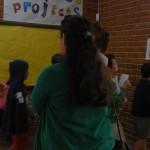 Imagen de la noticia 1.500 alumnos de infantil y primaria inician el curso escolar