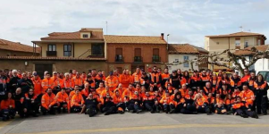 Imagen de la noticia Voluntarios de Alpedrete, Día Internacional de Protección Civil
