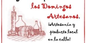 Imagen de la noticia 3 de marzo, «Domingo Artesano» en Alpedrete