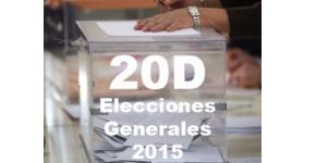 Imagen de la noticia Elecciones Generales, información útil
