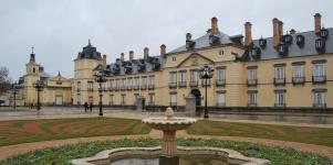Imagen de la noticia Visita Cultural para mayores al Palacio de El Pardo