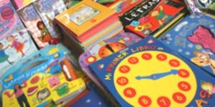 Imagen de la noticia Semana Cultural y VII Feria Municipal del Libro en Alpedrete