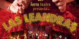 Imagen de la noticia Las Leandras