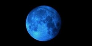 Imagen de la noticia Luna nueva, cielo a estrenar