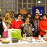Imagen de la noticia El Ayuntamiento de Alpedrete, con la Fundación APASCOVI