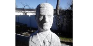 Imagen de la noticia La piedra, pintada y esculpida
