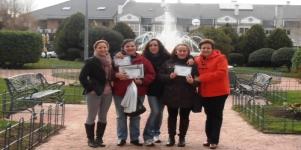 Imagen de la noticia Comerciantes y vecinos, todos ganan: 300 EUR a consumir en el municipio.