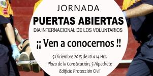 Imagen de la noticia Día Internacional de los Voluntarios
