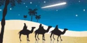 Imagen de la noticia ¡Ya llegan los Reyes Magos, ya llegan!