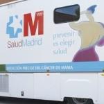 Imagen de la noticia El «Mamobus» estará en Alpedrete del 29 de septiembre al 6 de octubre