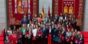 Imagen de la noticia La THAM y la Comunidad de Madrid, contra la violencia de género.