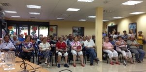 Imagen de la noticia Aprobada la participación ciudadana en los plenos