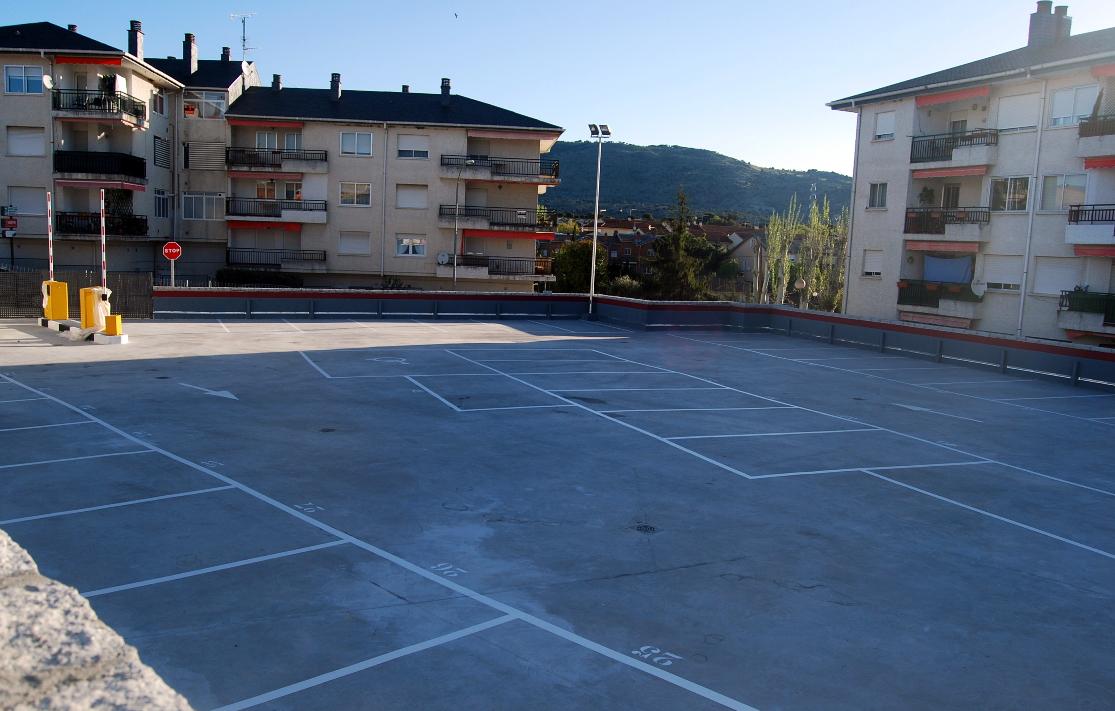 Imagen de la noticia Comienza la remunicipalización de los aparcamientos