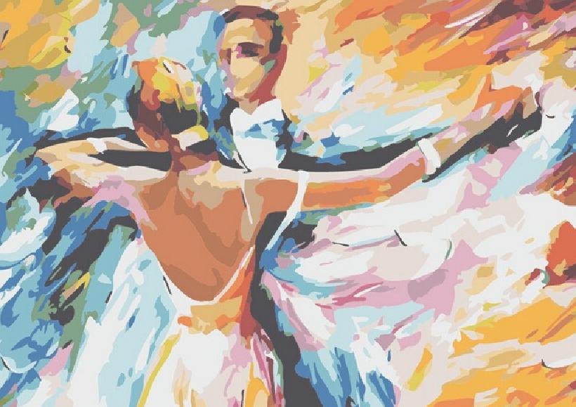 """Imagen de la noticia Festival de danza, """"Entre dos Aguas"""""""