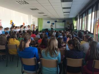 Imagen de la noticia Ampliación de las líneas educativas en Alpedrete