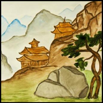 Imagen de la noticia Teatro: «En busca de la inspiración» «Una historia en China»