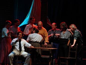 Imagen de la noticia Marina: ópera en la Casa de Cultura