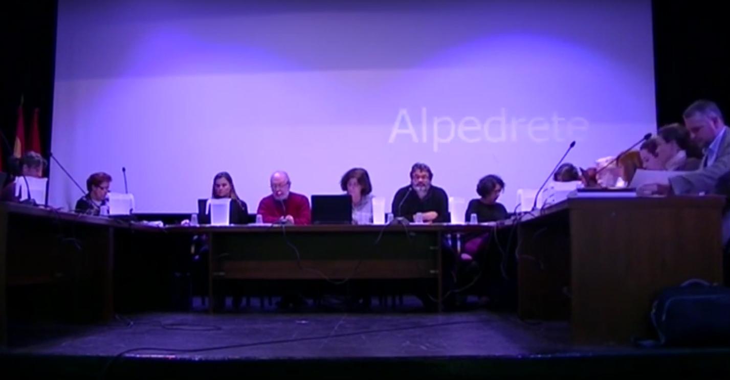Imagen de la noticia Pleno Municipal Ordinario