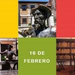 Imagen de la noticia Viaje al hogar de Cervantes