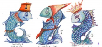 Imagen de la noticia La sardina más grande del Carnaval