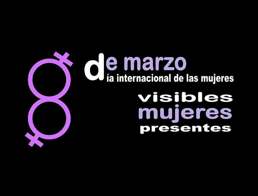 Imagen de la noticia Mujeres visibles, mujeres presentes